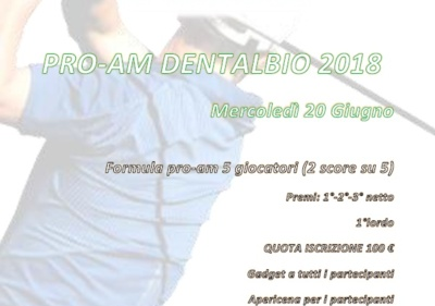 ProAm Dentalbio